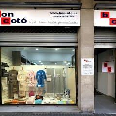 Tienda de Sabadell